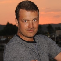 Евгений, 46 лет, Водолей, Новороссийск