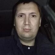 Александр Жиляев 39 Архангельск
