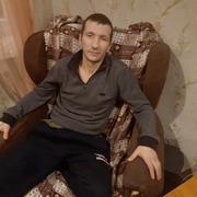 Генна, 33, г.Ивдель