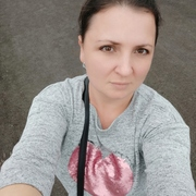 Елена 40 лет (Водолей) Уссурийск