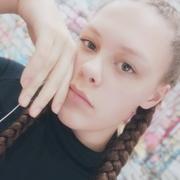 Евгения, 18, г.Северодвинск