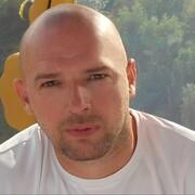 Серёга, 41, г.Ярославль