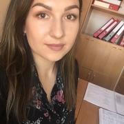 Дарья, 30, г.Симферополь