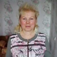 Вера, 62 года, Дева, Ярославль
