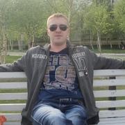 Антон, 32, г.Когалым (Тюменская обл.)