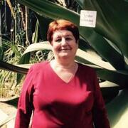 Людмила, 67, г.Парголово
