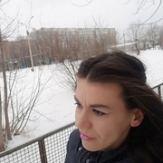 Розалия, 33, г.Сосновоборск