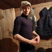 Владимир, 22, г.Юрга