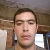 Miguel, 29, Birmingham