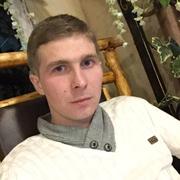 Виктор 26 лет (Козерог) Большерецк