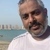 ahmed, 47, Doha