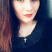 Екатерина 25 лет (Стрелец) Умань