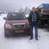 Владимир, 51, г.Тугулым
