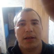 Евгений 37 лет (Рак) Бабынино