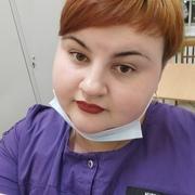 Екатерина, 26, г.Подольск