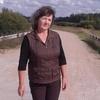 Галина, 59, г.Верхнедвинск