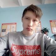 DpyrBarni, 22, г.Качканар
