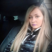Yanochka, 30, г.Курган