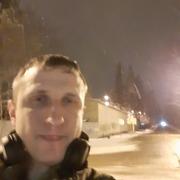 Alexei, 34, г.Кубинка