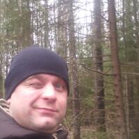 Slaviak, 37 лет, Рак, Санкт-Петербург