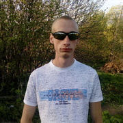 Виктор 27 лет (Овен) Торопец