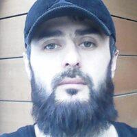 зафар кодироа, 34 года, Лев, Москва