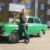 Kирилл Шурыгин, 29 лет, Овен, Иркутск