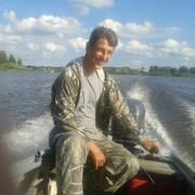 Роберт 51 год (Водолей) Вологда