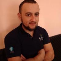 Іван, 25 лет, Козерог, Снятын