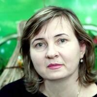 Светлана, 48 лет, Козерог, Ессентуки