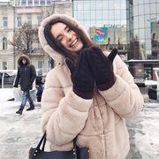 Yuliya, 20, г.Пенза