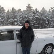 Василий, 53, г.Бакал