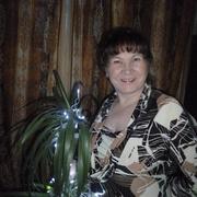 Татьяна 61 год (Телец) Аскино