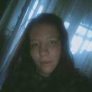 Татьяна Шалыгина, 19, г.Курган