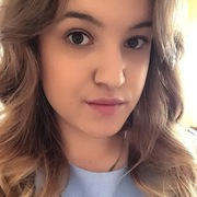 Александра, 22, г.Новосибирск