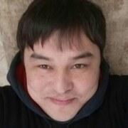 Алмаз, 34, г.Уральск