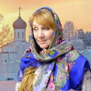 Мария 53 Москва