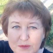 Нина, 57, г.Екатеринбург
