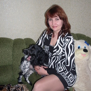 Светлана, 47 лет, Телец