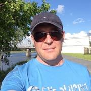 Павел, 43, г.Тверь
