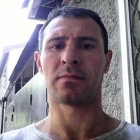 николай, 43 года, Козерог, Ростов-на-Дону