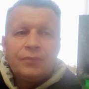 Андрей, 48, г.Остров