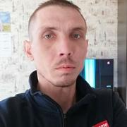 Дмитрий Бабкевич 34 Сланцы