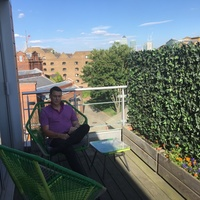 Don, 45 лет, Овен, Лондон