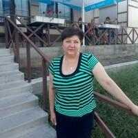 любовь, 64 года, Рак, Киев