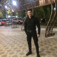 Krasav4ik, 35 лет, Стрелец, Ташкент