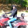 Оксана, 45, г.Пльзень