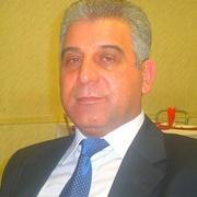 Акиф Азизов, 54, г.Нижняя Тура
