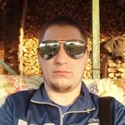 Александр, 33, г.Невель
