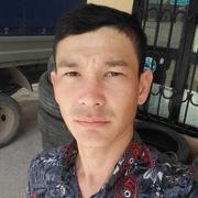 фирдавсий, 26, г.Ташкент